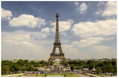 PARIS_La tour Eiffel (regis.muno) Tags: nikond7000 paris iledefrance monument france photo photographie exterieur latoureiffel letrocadero