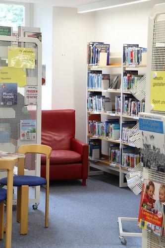 Stadtbibliothek Werther (Westf.)