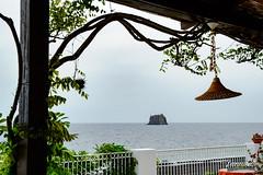 Strombolicchio (Gianluca Vannicelli) Tags: nikon landscape landscapephotography stromboli strombolicchio workshop mare isola vulcano paese paesaggio panorama paesaggi paesaggiitaliani costa oceano spiaggia nikond3s