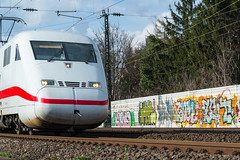 Graffiti (Bombendrohung) Tags: köln graffiti divers trainline