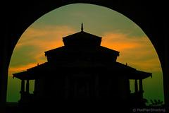 silhoutte (madmanshooting) Tags: 2015 escapades ganpati ganpatipule india maharashtra october ratnagiri trips