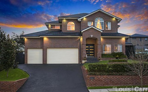 35 Ballymena Way, Kellyville NSW 2155