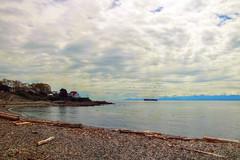 Beach Drive (ellyn writing) Tags: eastcoast beachdrive oakbayislands