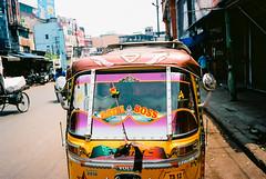 ASIM BOSS (Jetlag & A Camera Bag) Tags: hyderabad india leica m6 summicron film 35mm kodak ektar tuktuk travelphotography streetphotography motorcycle