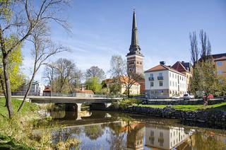 The City of Mälaren