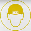 HARD HAT SYSTEM (Leo Reynolds) Tags: xleol30x squaredcircle panasonic lumix fz1000 sign signsafety signinformation sqset138 hardhat hard hat helmet head protection