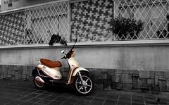 Vespa (bladek1016) Tags: fotos photos venezuela vespa motocicleta byke