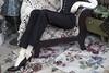 IMG_5098 (aya1039) Tags: monochrome high heel shoes parts bjd