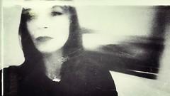 Now (Ans van de Sluis) Tags: portrait grain abstract blur selfportrait museum