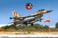 Happy 69th Birthday to the Israeli Air Force First Fighter Squadron - the skulls warriors... since 1948!! © Nir Ben-Yosef (xnir) (xnir) Tags: barak happy 69th birthday israeli air force first fighter squadron skulls warriors since 1948 © nir benyosef xnir viper flight falcon f16 aviation outdoor nirbenyosef iaf israel israelairforce