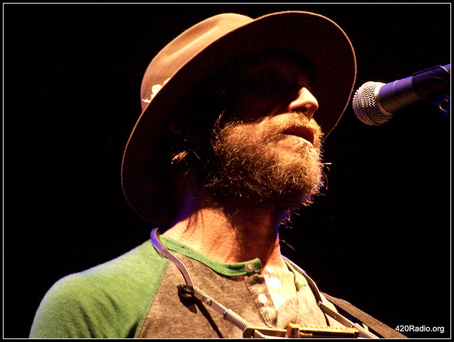 Todd Snider - Oregon Zoo - Portland, Oregon - 07/11/13