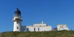 Tod Head Lighthouse, Kincardineshire, May 2017 (allanmaciver) Tags: tod head lighthouse 1897 david stevenson aberdeenshire kincardineshire light tower smart style architecture allanmaciver