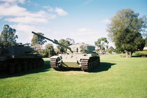 armytank centuriontank vivitarcv35 agfaphotovistaplus agfaphoto vistaplus 35mmfilm fixedfocus focusfree plasticlens cheaplens 400speedfilm 400isofilm unlimitedphotos untouchedandunedited 27mmlens
