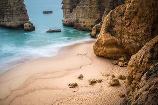 Algarve - Praia de São Rafael