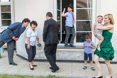 (Jamie Fyson Howard) Tags: wedding czech czechia reception hat party street photography olomouc