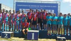 Tri x clubs Pontevedra 2017