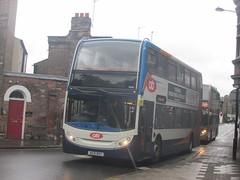 Stagecoach East 19606 AE10BXV Parker St, Cambridge (1280x960) (dearingbuspix) Tags: stagecoach stagecoacheast citi stagecoachcambridgeshire cambridgeciti ae10bxv 19606