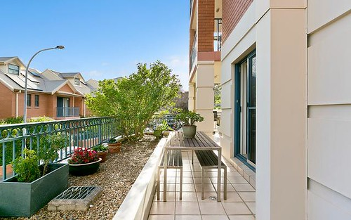 114/4-8 Dick Street, Balmain NSW