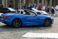Jaguar F Type V8 S (an4cron) Tags: auto 2017 jaguar motor ftype car concept s torino parcodelvalentino salone v8 show