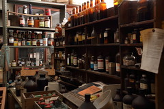"""Apothecary • <a style=""""font-size:0.8em;"""" href=""""http://www.flickr.com/photos/37726737@N02/34496242380/"""" target=""""_blank"""">View on Flickr</a>"""
