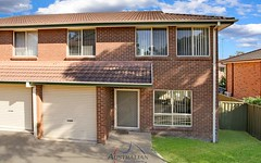 6/22 Hillcrest Road, Quakers Hill NSW