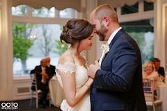 First Dance (Out of the Ordinary Photography) Tags: bride groom dance first love hold emotion detail ootophoto ooto photographer best book good candid available upstate ny new york adirondack adk adirondacks capital region rustic fort william henry lake george
