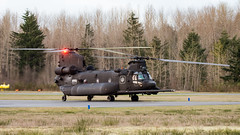 U.S. Army MH-47G 03-03730 (Josh Kaiser) Tags: 0303730 160thsoar armycopter03730 ch47 chinook ftlewis grayaaf jblm mh47 mh47g usarmy