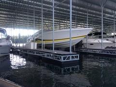 Commercial & Community Docks
