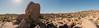 Panorama at Arch Rock (varun.popuri) Tags: panoramasource california usa whitetank landscape archrock joshuatreenationalpark nationalparks