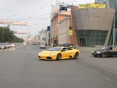 . (Supercars Russia) Tags: ekaterinburg 96 екатеринбург ламбо ламборгини ламборджини lambo lamborghini lp640 murcielago supercar supercars exotic exotics car cars russia россия суперкар суперкары