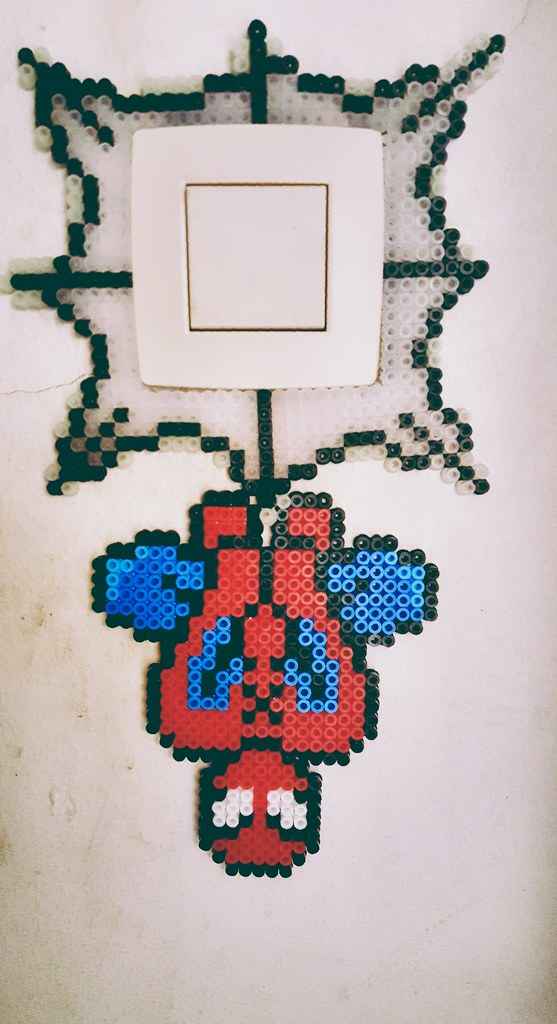 The World S Best Photos Of Hamabeads And Pixelart Flickr