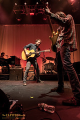DSC_5884 (capitoltheatre) Tags: thecapitoltheatre dawes thecap thepeak 1071 garciasatthecap garcias bass acoustic red