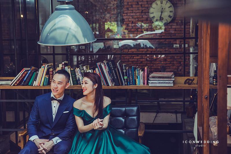 擎天岡,美好年代咖啡廳攝,影師Dun Can,婚紗照,拍婚紗