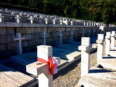 IMG_4264 (proofek) Tags: bitwa cmentarz generałanders italy klasztor montecassino wakacje włochy wspomnienia