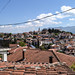 A view of Ohrid