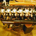 USAF Museum 04-18-207 - Liberty 12-Cylinder Geared Turbocharged Aircraft Engine