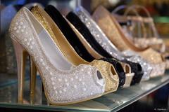 Caramba (H. Eisenreich) Tags: eisenreich hans fujifilm xt1 schuhe stöckelschuhe shopping cadiz highheels pumps shoes glitter