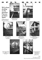 1989 childhood homes of local notables (albany group archive) Tags: albany ny history 1989 childhood homes thomas keegan peter iselin john garry james coyne mimi scott marcia bates smith matthew bender old vintage photo photograph picture historic historical