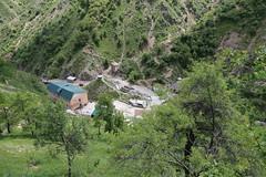 Education in Tajikistan