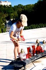 IMGP2657 (proofek) Tags: bitwa cmentarz generałanders italy klasztor montecassino wakacje włochy wspomnienia