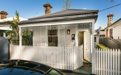 43 Campbell St, Collingwood VIC 3066