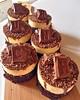 Spirito Crunch Cheesecake 🍫🍫