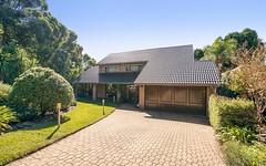 9 Eucalyptus Court, Baulkham Hills NSW