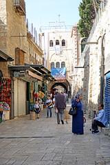 Israel-06757 - Arab Bazaar (archer10 (Dennis) 101M Views) Tags: israel jerusalem monument globus sony a6300 ilce6300 18200mm 1650mm mirrorless free freepicture archer10 dennis jarvis dennisgjarvis dennisjarvis iamcanadian novascotia canada market bazaar arab