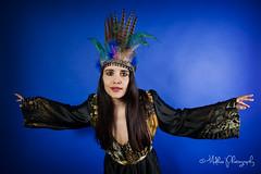 AHSATAN - MODEL STUDIO SHOOT MAY 2017 (Mudkiss Phtography) Tags: model femalemodel darkhairedmodel studioshoot mudkissphotography portraits