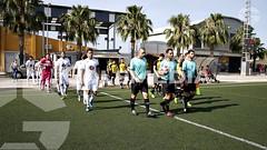 VilamarxantCF-VillajoyosaCF 1-1 eliminatoria de ascenso a 3ª div. ida (Ra)
