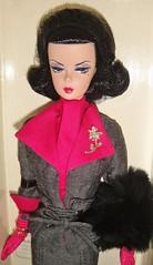2005 Muffy Roberts Barbie (4) (Paul BarbieTemptation) Tags: 2005 dealers exclusive gold label barbie fashion model collection muffy roberts robert best doll