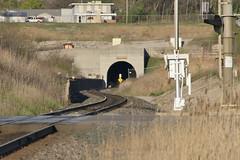 Port Huron MI CN Rail St Clair River Tunnel (drum118) Tags: michiganphoto porthuronphoto historicalsite cnrail cnrailstclairrivertunnel