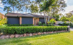 4 Azzura Close, Woodrising NSW