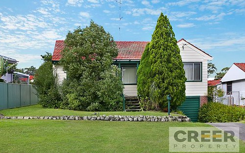 5 Dunkley Parade, Mount Hutton NSW